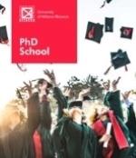 Brochure Scuola di Dottorato