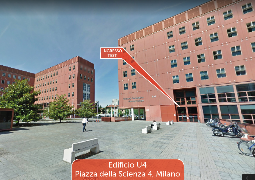Edificio U-4