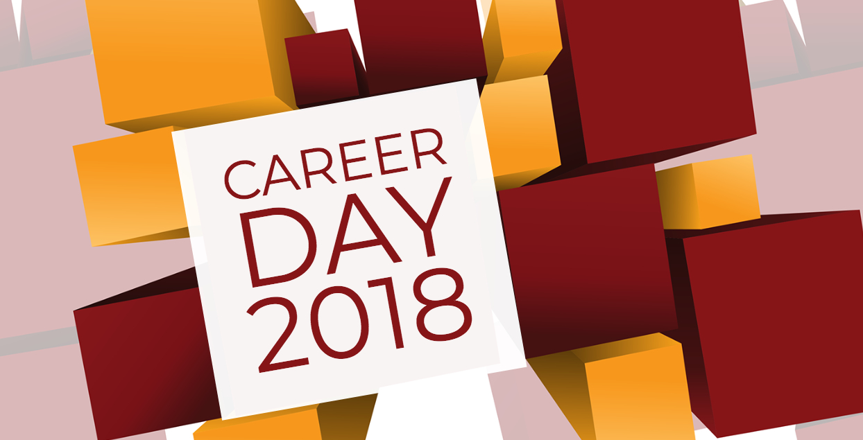 Career Day 18 Ottobre 2018