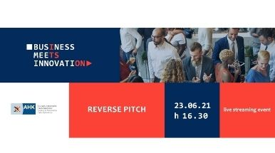 locandina business innovation meet