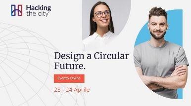 Hackathon Circular Cities 2021
