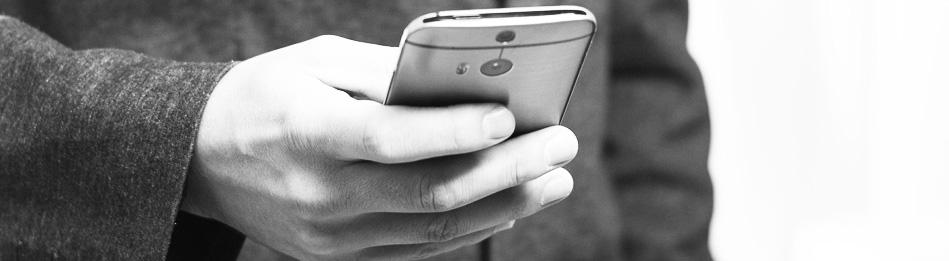 Applicazioni e mobile UniMiB