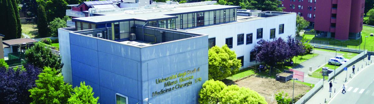 sede di medicina Monza
