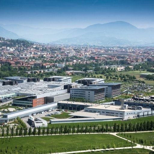Azienda Ospedaliera Papa Giovanni XXIII Bergamo