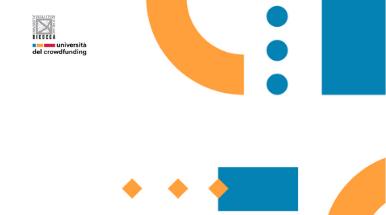 bicocca università del crowdfunding logo