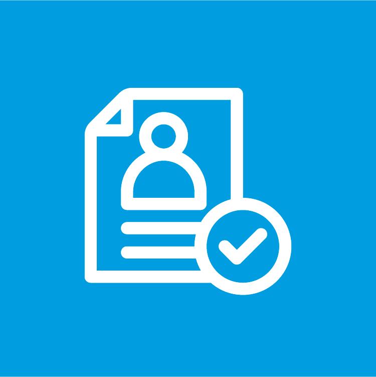 Servizio di consulenza personalizzata su CV, lettera di motivazione, strumenti di ricerca attiva di lavoro