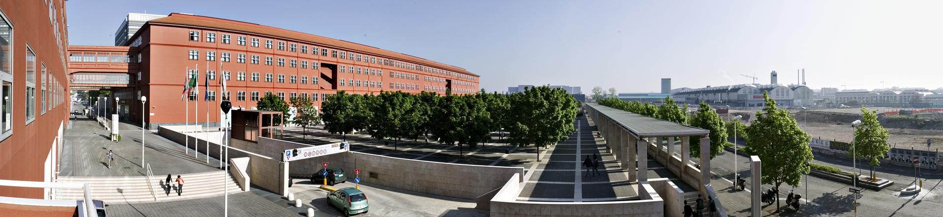 edificio u6 e u7